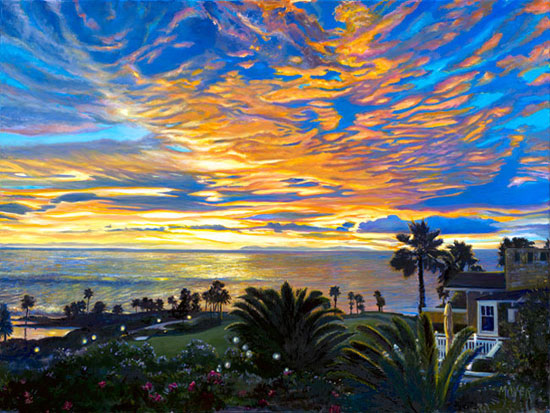 American Master Artist - Ruth Mayer. © Ruth Mayer Fine Art Inc.